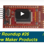 New Maker Products Roundup door MickMake
