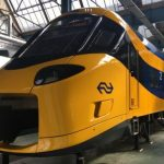 NS presenteert ontwerp nieuwe Intercity