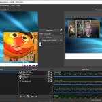 Skype gesprekken toevoegen aan OBS-Studio livestream via NDI