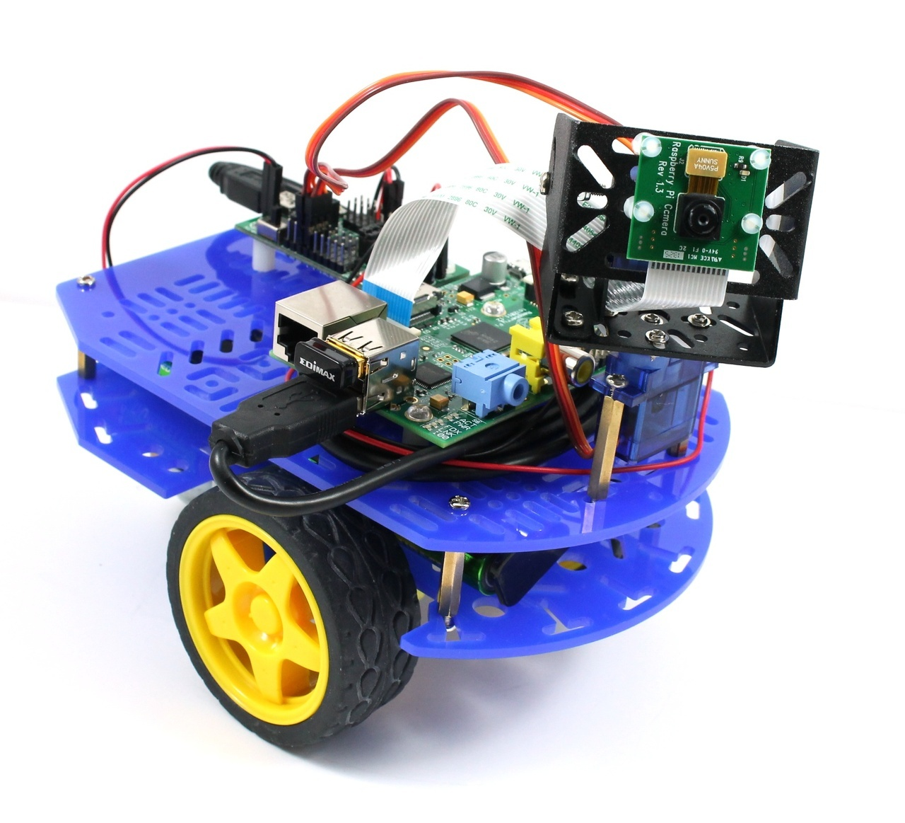 Image Result For Smartphone Robot That