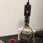 Super: Quadcopter Charge Notifier project