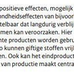 Bright.nl: 'Lang verblijf in virtual reality kan ongezond zijn'