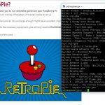RetroPie - ouderwetse games op een Pi Zero