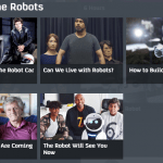 Channel4: Rise of the Robots