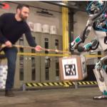 Is het OK om een robot te martelen?