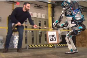 Robot_pesten
