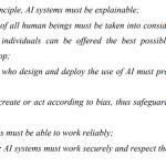 """#ELI2020 IBM en Microsoft ondertekenen de """"Rome Call for AI Ethics"""""""