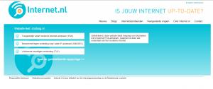 Verbinding maken met WordPress via IPv6