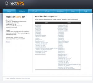 directVPS