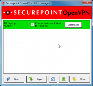 SecurepointOpenVPN