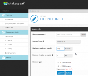 Shakespeak