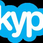 Bestanden tot 300MB versturen via Skype