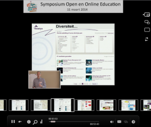Symposium_Open_en_Online_Education