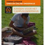 """Stimuleringsregeling """"Open Online Onderwijs"""" van start"""