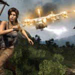 Even bezig: Tomb Raider (2013)
