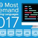 Welke programmeertalen moeten leerlingen/studenten kennen?