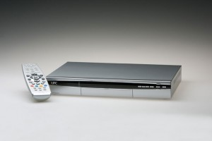 Thomson Mediabox DVR
