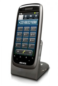 Archos 35 Smart Home Phone