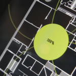 Cool: indoor location tracking met Estimote Beacons en Raspberry Pi's