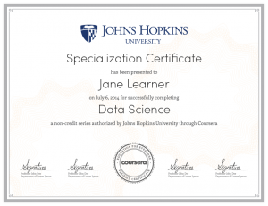 coursera_specialisation