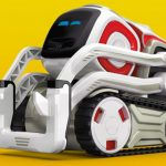 Cozmo: Gizmo of SLAM dunk Robot?