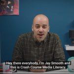 Crash Course Mediawijsheid – aflevering 1