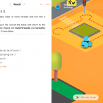 Interessant: Dash & Dot programmeren via Apple Swift Playgrounds