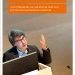 Inventarisatie van ICT-docentprofessionalisering in hbo en wo