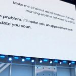 Google Assistant maakt grote stappen