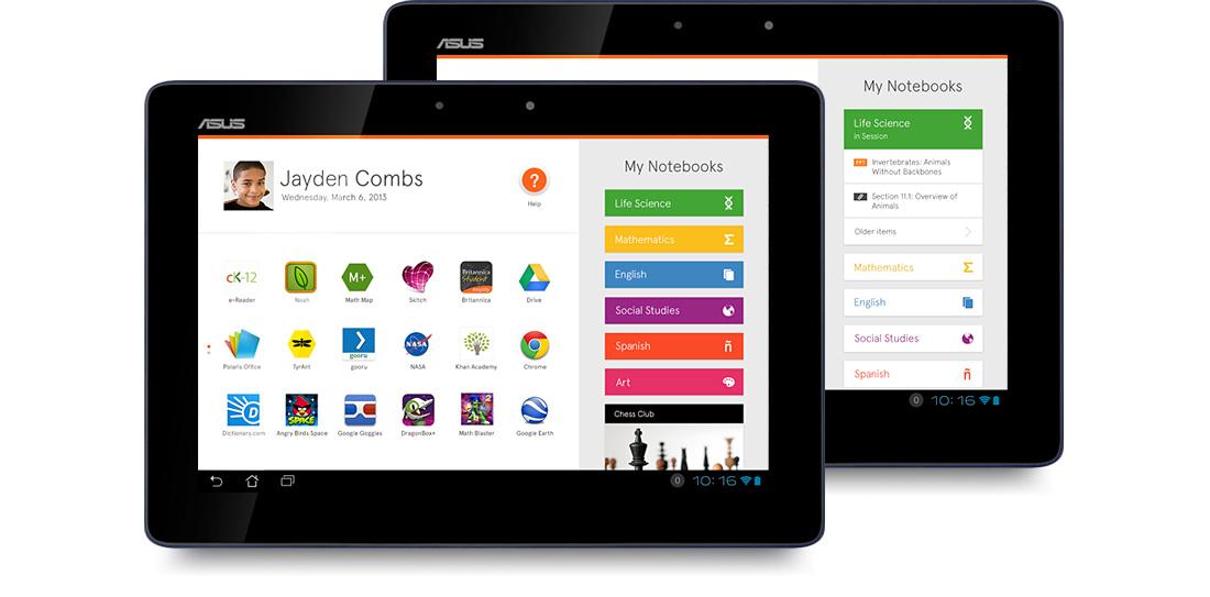 Een Tablet Aanschaffen Bij Een Uitgever Ict En Onderwijs
