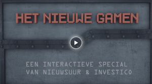 Het Nieuwe Gamen