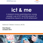 Rapport: ict & me