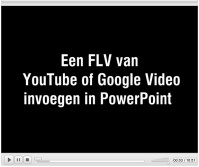 Klik om naar de Flash Player te gaan!