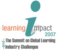 Learning Impact 2007