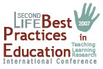 Best Practices in Teaching, Learning and Research