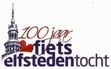 Friese Elfsteden Rijwieltocht