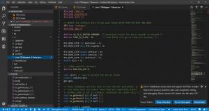 PlatformIO voor al je Arduino / ESP32 / ESP8266 / ATTiny code