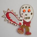Cool: DIY (Halloween) PCB Badge
