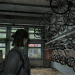 The Last of Us II - I want my bicycle!