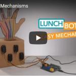 Aan de slag met robots in de klas
