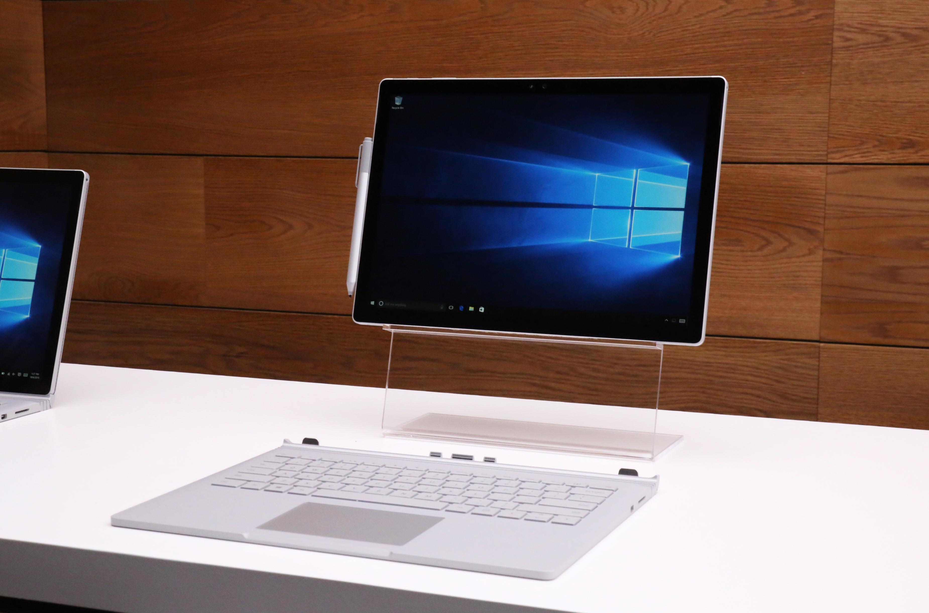 Een Windows Laptop Voor De Prijs Van Een Macbook Pro Ict
