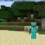 Demo Microsoft Hololens en Minecraft