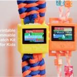 De O-Watch – smartwatch voor kinderen door kinderen
