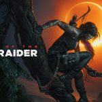 Shadow of the Tomb Raider - slot