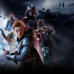 Star Wars: Jedi Fallen Order – slot